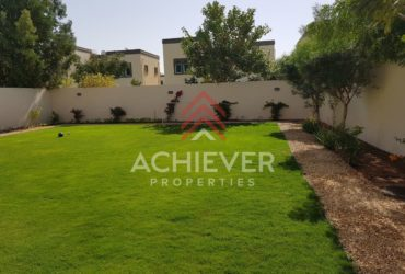 Exclusive! Dist 5 | Vacant May Plot 7400