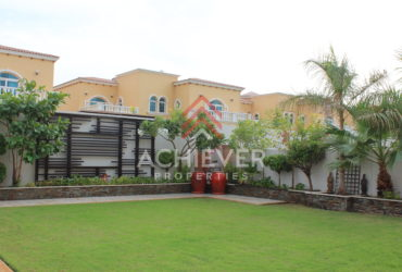 Magnificent Must See 5 BR+M | District 2