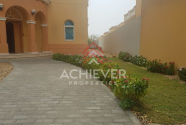 Exclusive | 5 BR Dist 2 | Great Condition