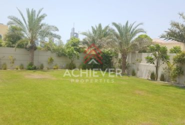 Perfect Condition| 4BR Large | Huge plot