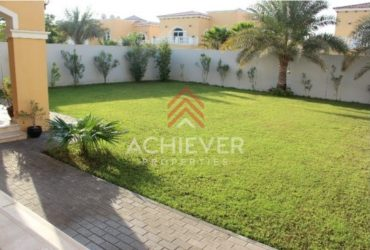 Exclusive | 5 BR | Dist 2 | Great Condition