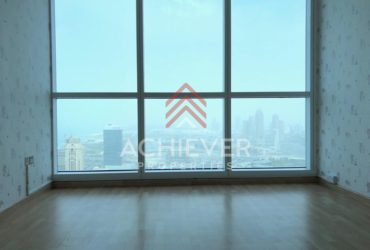 Above 50th | 3BED + M Spectacular Views
